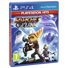 PS4 - Ratchet & Clank (PS Hits)