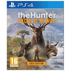 PS4 - The Hunter - Call of The Wild