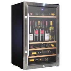Cantinetta Vino VD60SCSW Classic Capacità 60 Bottiglie Classe B
