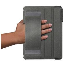 C. E. O. Hybrid Custodia a libro Nero compatibile Apple iPad 3