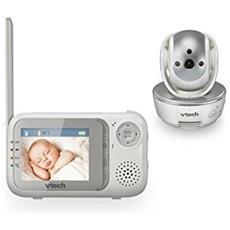 Baby Monitor bianco