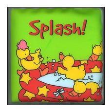 Splash! Con gadget