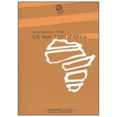 Stati Uniti d'Africa (Gli)