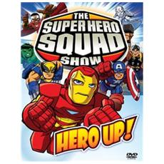Dvd Super Hero Squad Show (the) #01