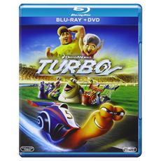Brd Turbo (+dvd)