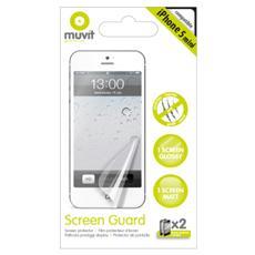Pellicola Protettiva per Smartphone Transparente MUSCP360