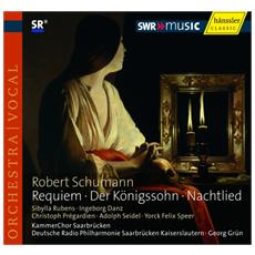 Schumann Robert - Requiem E Altre Opere Corali