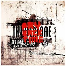 "Dj Mad Dog & Mc Justice - Payback Time (10"")"