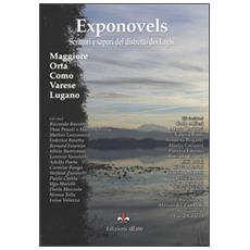 Exponovels. Scrittori e sapori del distretto dei Laghi