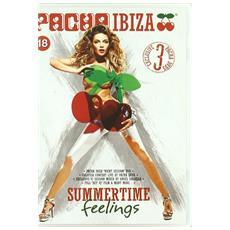 Pacha Summertime Feelings (3 Dvd)