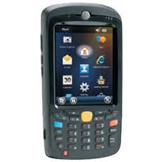 """Motorola MC55A0, 8,89 cm (3.5"""") , 640 x 480 Pixels, 256 MB, RAM, 1024 MB, 806 MHz"""