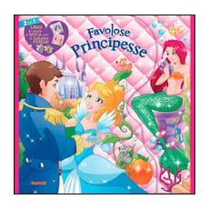 Favolose principesse