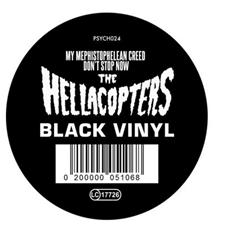 Hellacopters (The) - My Mephistophelean Creed