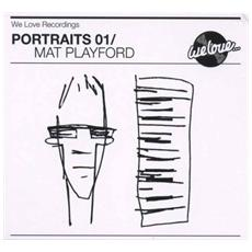 Recordings Pres Portraits 01 Mat
