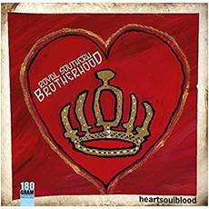 Royal Southern Brotherhoo - Heartsoulblood -Hq-