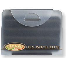 Fly Patch Elite Unica Grigio