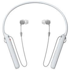 WI-C400 CUFFIE IN-EAR BIANCO