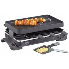 Raclette Grill Elettrica Grande