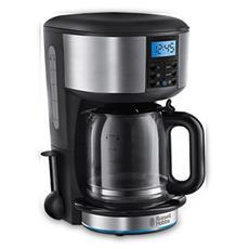 RUSSELL HOBBS - Buckingam 20680-56 Macchina per Caffè Americano...