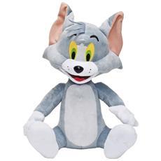 Peluche Tom & Jerry Tom 25 cm Prodotto 25 cm