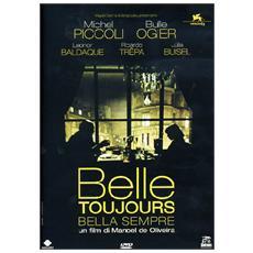Dvd Belle Toujours - Bella Sempre