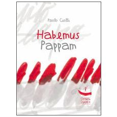 Habemus pappam