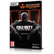 PC - Call of Duty Black Ops III