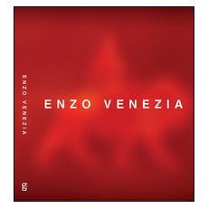Enzo Venezia. Pitture, video, installazioni