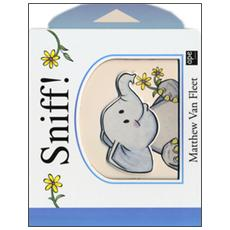Sniff! Libro pop-up