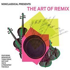 Art Of Remix (The)