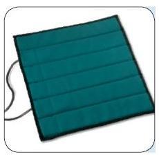 Magnetoterapia - Tappetino Terapeutico 40x40 Cm Formato Da 2 Cavi A 3 Solenoidi Cad. Per Mod. Mag 2000