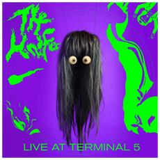 Knife (The) - Live At Terminal 5 (Cd+Dvd)