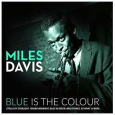 Miles Davis - Blue Is The Colour