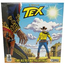 Tex Party Game - Giochi Da Tavolo / società