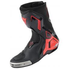 Torque D1 Out Boots Stivali Moto Eur 47