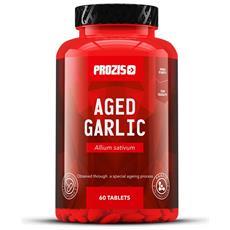 Aglio Invecchiato 1000 Mg 60 Compresse Salute Cuore Inodoto Colesterolo -