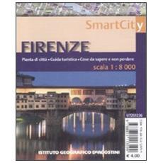 Firenze 1:8.000