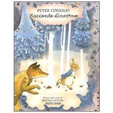 Racconto d'inverno. Peter Coniglio