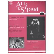 Atti & sipari (2011) . Vol. 8