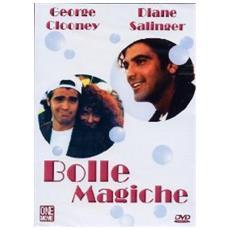 Dvd Bolle Magiche