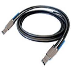 Cavo per trasferimento dati Adaptec - Mini-SAS HD - 2 m - SFF-8644 Mini-SAS HD - SFF-8644 Mini-SAS HD