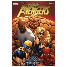 Possessione. New Avengers