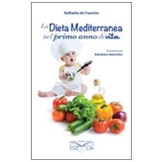 La dieta mediterranea nel primo anno di vita