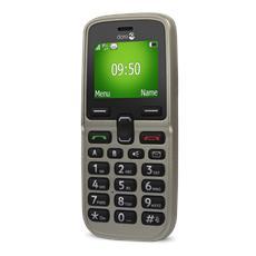 "PhoneEasy 5030 Champagne Display 1.77"" Bluetooth RadioFM - Italia"