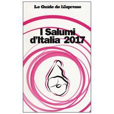Salumi d'Italia 2017 (I)