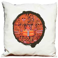 Cuscino Decorativo Etnico 12