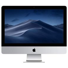 "iMac Monitor 21.5"" Retina 4K Ultra HD Intel Core i5 3 GHz Ram 8GB Fusion Drive 1TB AMD Radeon Pro 560X 4GB 4xUSB 3.0 MacOS Mojave 10.14 2019"