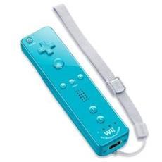 Wii Remote Plus, Speciale, Wii, Digitale, Senza fili, RF, Blu