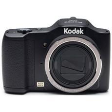 Pixpro FZ152 Fotocamera Compatta 16 Mpx Zoom Ottico 15x Colore Nero
