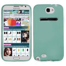 2108054110 Cover Verde custodia per cellulare